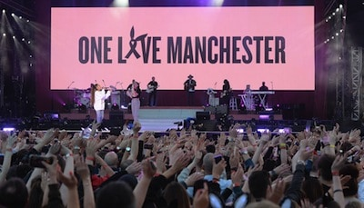 concerto manchester