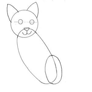 disegnare gatto_06 sm