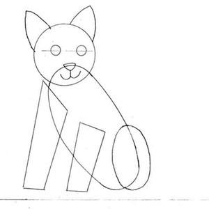 disegnare gatto_07 sm