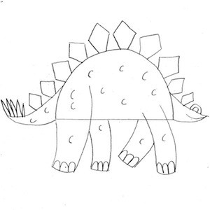 disegnare-stegosauro_4 sm