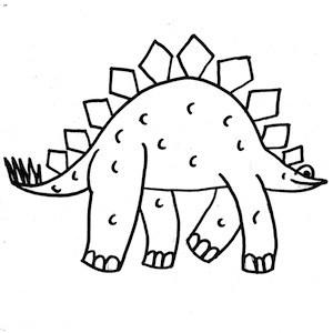 disegnare-stegosauro_6 sm