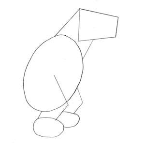 disegnare-tirranosauro_2 sm