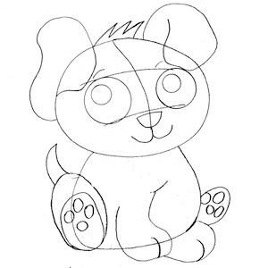 disegnare_cucciolo6 sm