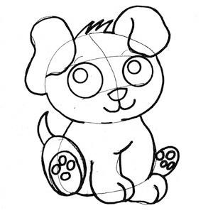 disegnare_cucciolo7 sm