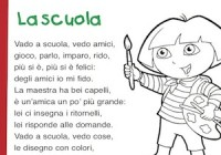 Poesie E Filastrocche Sulla Scuola Per Bambini Scuola Primaria E