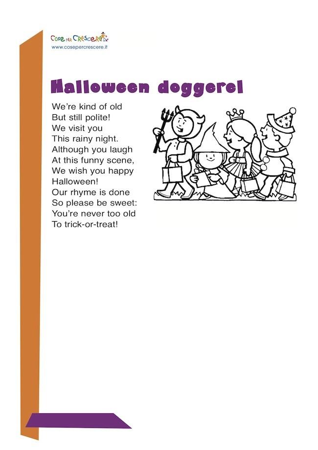 Halloween dogge