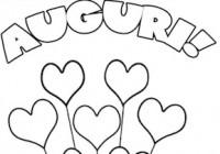 Disegni Per Bambini Da Colorare E Stampare Per San Valentino 14