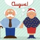 Auguri ai miei nonni!