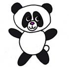 Come si disegna un panda