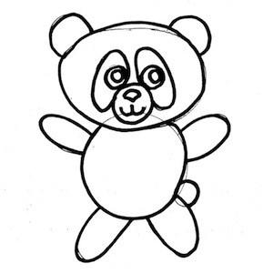 disegnare-panda_7 sm