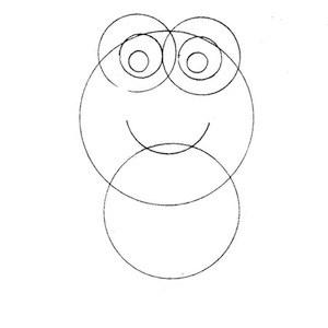 disegnare-rana_4 sm