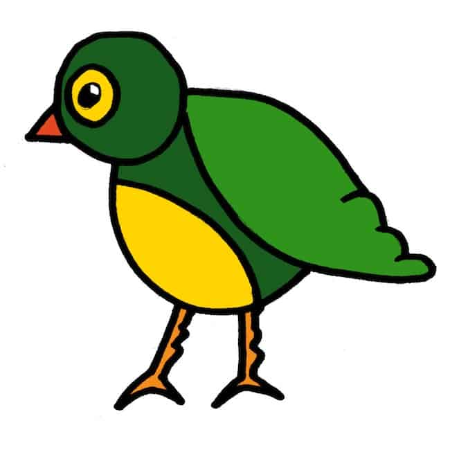 disegnare-uccellino_col