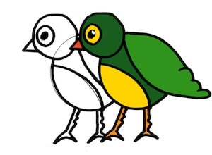disegnare-uccellino_ev