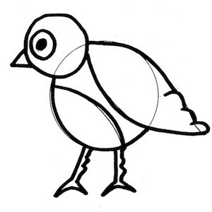 disegnare-uccello_5 sm