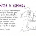 Ghiga e Ghega