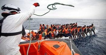 migranti luglio