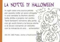 Poesie e filastrocche per Halloween - Cose Per Crescere - 85867d00e2ba