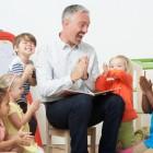 Come raccontare una favola ai bambini