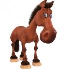 Il dito del cavallo
