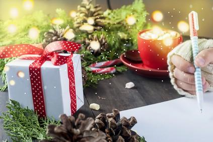 Gli Auguri Di Natale.Frasi Di Auguri Di Buon Natale Da Scrivere Sui Biglietti