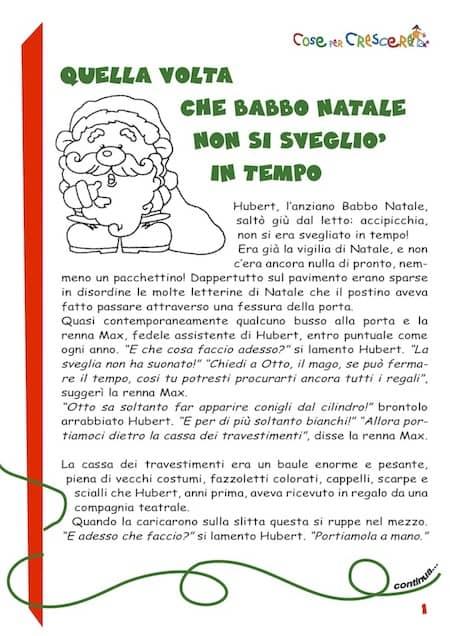 Storia di natale - Immagini dei denti da colorare ...