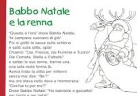 Poesie Per Natale Per Bambini Poesie Di Natale Scuola Primaria E