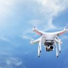 Non si scherza con i droni