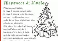 Poesie In Rima Di Natale.Poesie Per Natale Per Bambini Poesie Di Natale Scuola