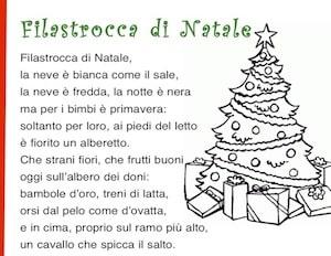Le Piu Belle Poesie Di Natale Scuola Primaria.Poesie Per Natale Per Bambini Poesie Di Natale Scuola Primaria E Dell Infanzia