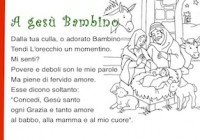 Poesie Di Natale Per Bambini Asilo.Poesie Per Natale Per Bambini Poesie Di Natale Scuola Primaria E
