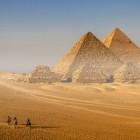 I segreti della piramide