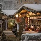 I 4 migliori mercatini di Natale da visitare nel 2017