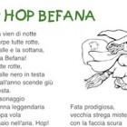 Hip Hop Befana