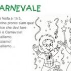 Canzone E' Carnevale