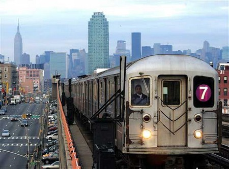 metro newyork