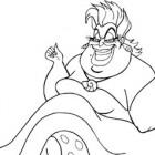 Disegno di Ursula