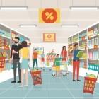 Il supermercato è senza casse