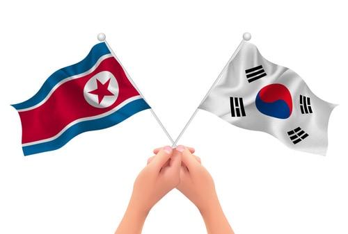 corea sud e nord