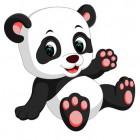 Ti presto un panda e diventiamo amici