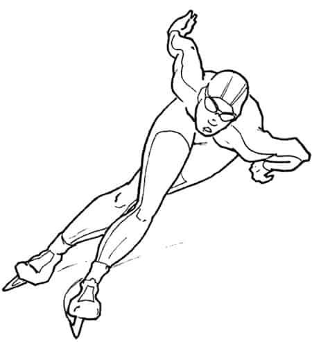 pattinaggio-velocità