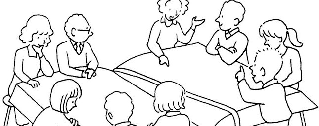 catechismo disegno lungo
