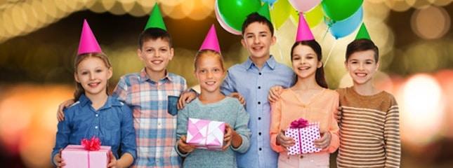 Frasi Auguri Di Buon Compleanno Bambini Femmina E Maschio