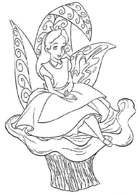 alice-seduta-fiore