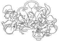 Immagini Cartoni Animati Per Bambini Da Colorare Gratis Disegni