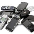 Il cellulare compie 45 anni