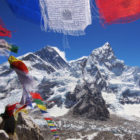 L'Everest misurato al centimetro