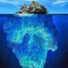 L'isola di plastica è tre volte la Francia