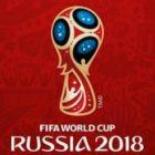 I mondiali di calcio Russia 2018