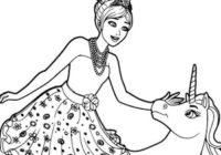 Disegni Di Animali Delle Fiabe Da Colorare Personaggi Immaginari