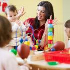 Fino a che età c'è bisogno della baby sitter?
